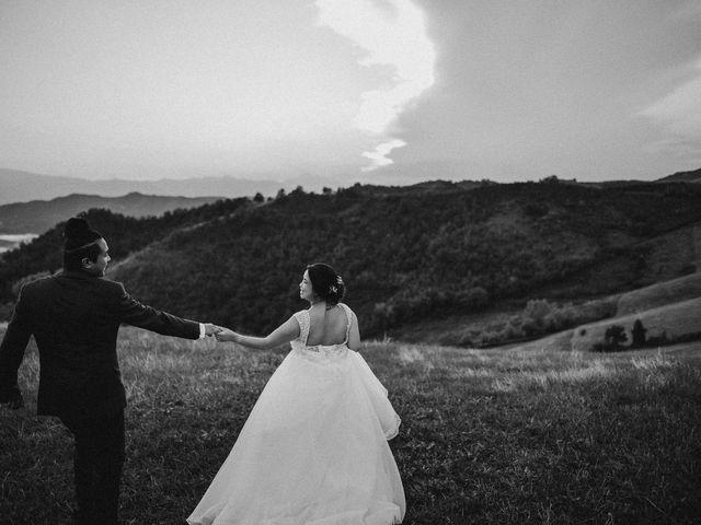 Il matrimonio di Kevin e Cristine a Monteprandone, Ascoli Piceno 79