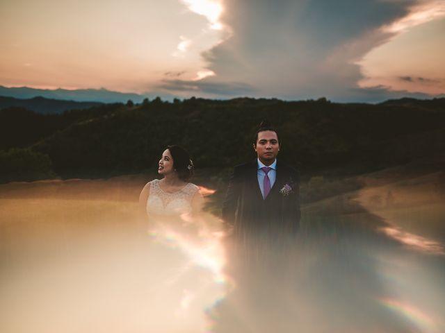 Il matrimonio di Kevin e Cristine a Monteprandone, Ascoli Piceno 80