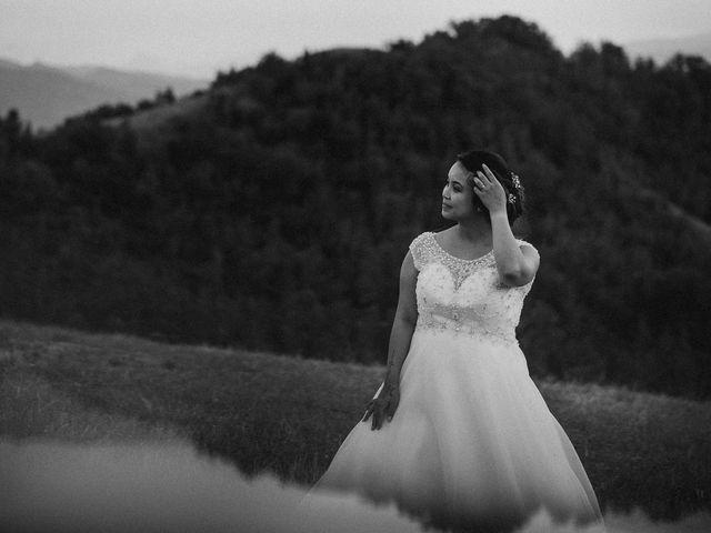 Il matrimonio di Kevin e Cristine a Monteprandone, Ascoli Piceno 81