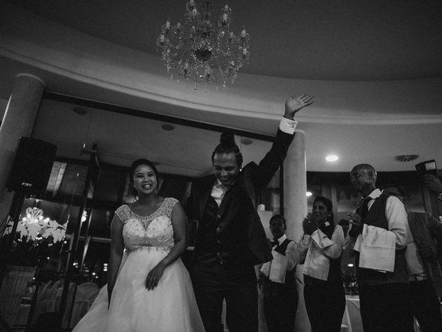 Il matrimonio di Kevin e Cristine a Monteprandone, Ascoli Piceno 86