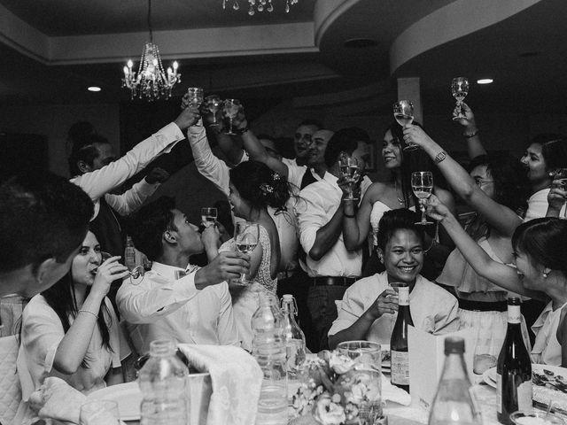Il matrimonio di Kevin e Cristine a Monteprandone, Ascoli Piceno 88