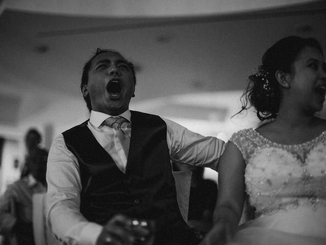 Il matrimonio di Kevin e Cristine a Monteprandone, Ascoli Piceno 90