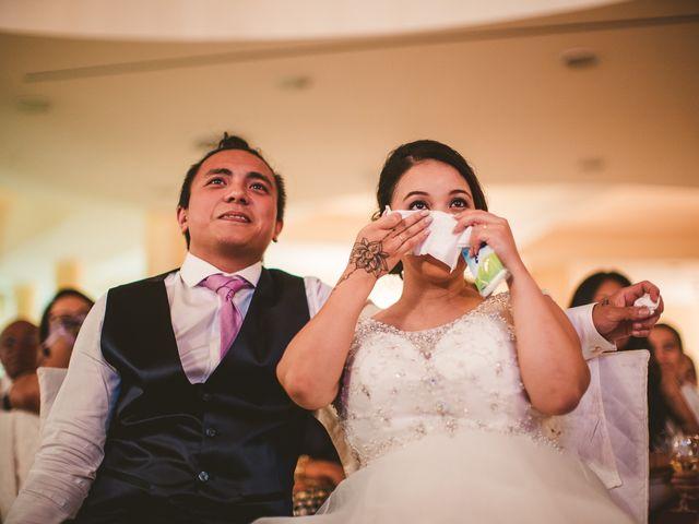 Il matrimonio di Kevin e Cristine a Monteprandone, Ascoli Piceno 93