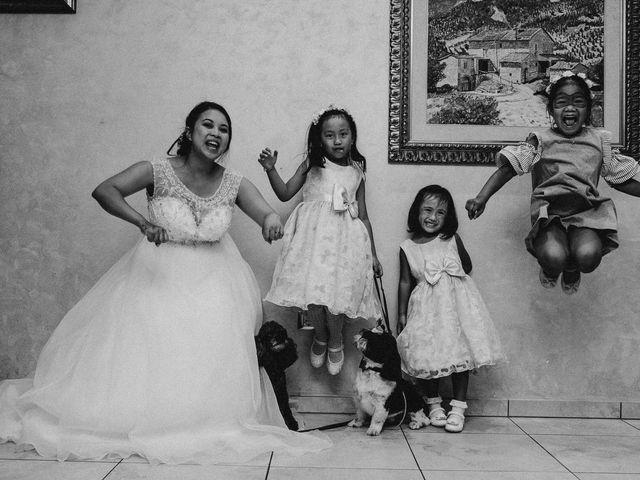 Il matrimonio di Kevin e Cristine a Monteprandone, Ascoli Piceno 97