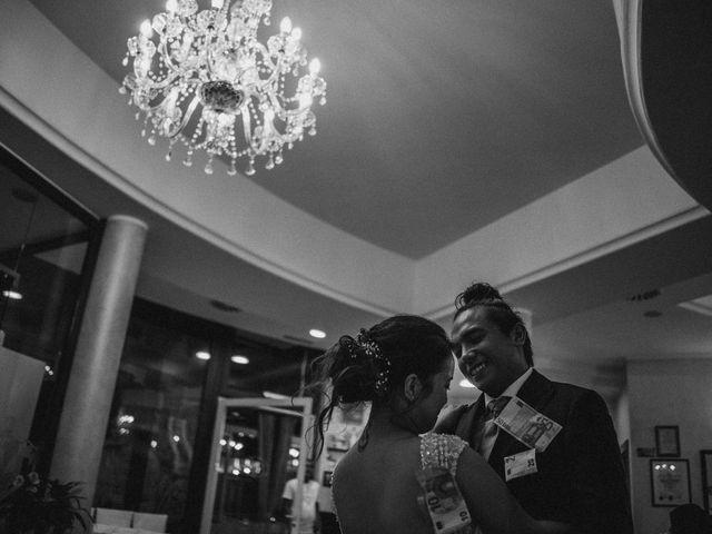 Il matrimonio di Kevin e Cristine a Monteprandone, Ascoli Piceno 99