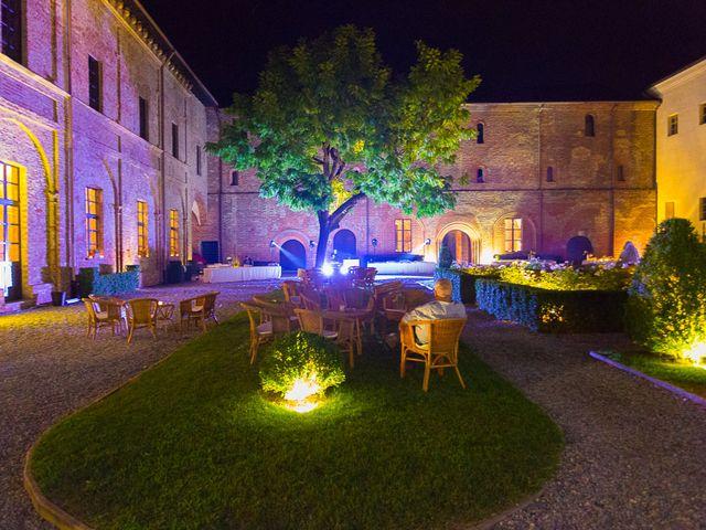 Il matrimonio di Nicolò e Sirlene a Vercelli, Vercelli 2