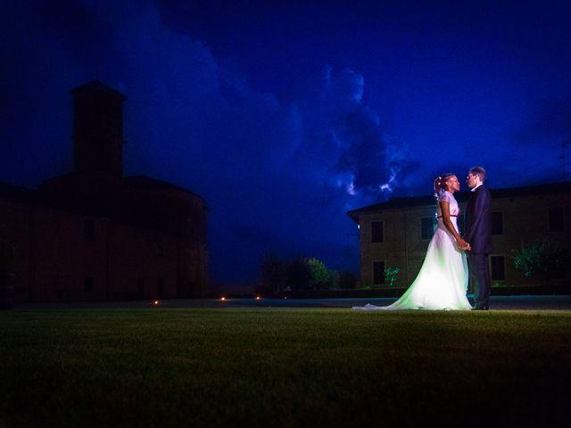 Il matrimonio di Nicolò e Sirlene a Vercelli, Vercelli 3
