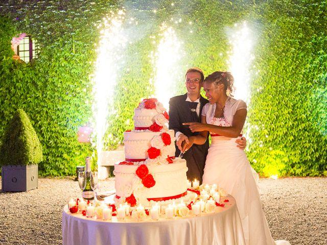 Il matrimonio di Nicolò e Sirlene a Vercelli, Vercelli 4