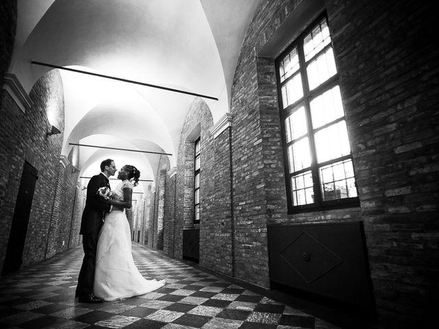 Il matrimonio di Nicolò e Sirlene a Vercelli, Vercelli 6