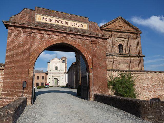 Il matrimonio di Nicolò e Sirlene a Vercelli, Vercelli 8