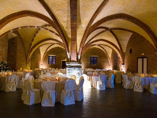Il matrimonio di Nicolò e Sirlene a Vercelli, Vercelli 9