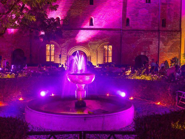 Il matrimonio di Nicolò e Sirlene a Vercelli, Vercelli 10