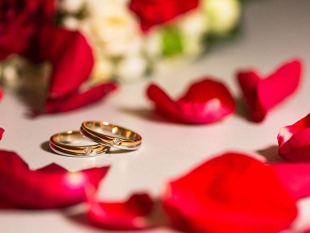 Il matrimonio di Nicolò e Sirlene a Vercelli, Vercelli 11