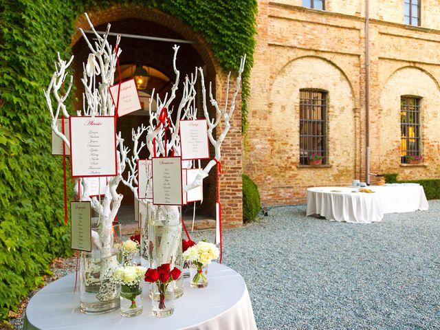 Il matrimonio di Nicolò e Sirlene a Vercelli, Vercelli 14
