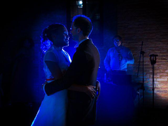 Il matrimonio di Nicolò e Sirlene a Vercelli, Vercelli 18