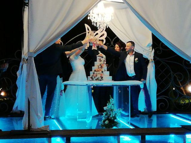 Il matrimonio di Alexandru e Alice a Tivoli, Roma 3