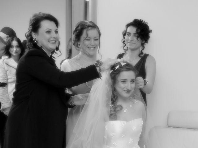Il matrimonio di Daniele e Flavia a Bari, Bari 3
