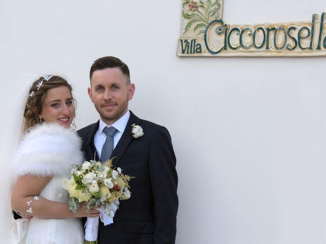 Il matrimonio di Daniele e Flavia a Bari, Bari 5