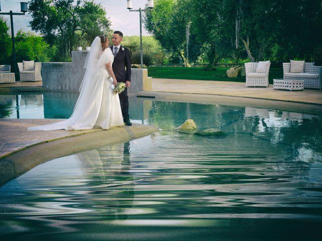 Il matrimonio di Daniele e Flavia a Bari, Bari 1