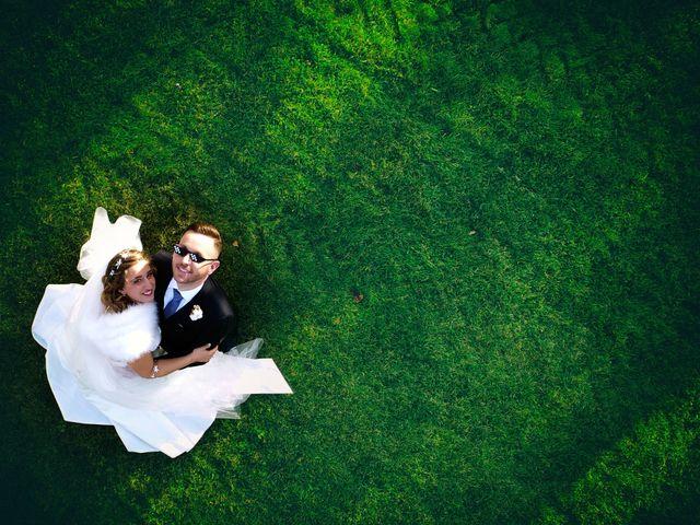Il matrimonio di Daniele e Flavia a Bari, Bari 7