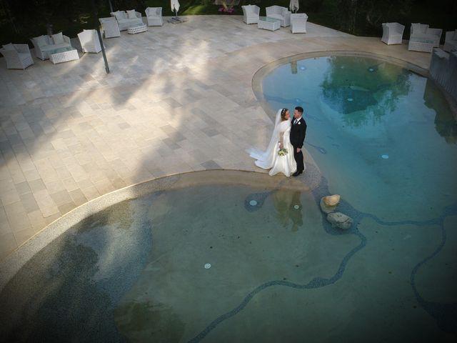 Il matrimonio di Daniele e Flavia a Bari, Bari 8