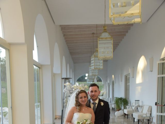 Il matrimonio di Daniele e Flavia a Bari, Bari 12