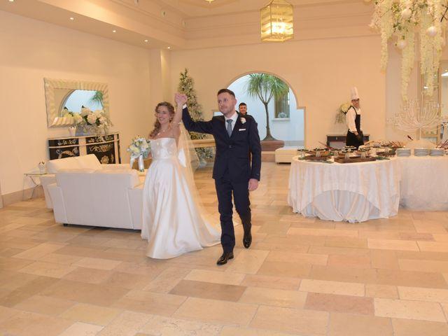 Il matrimonio di Daniele e Flavia a Bari, Bari 14