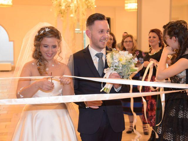 Il matrimonio di Daniele e Flavia a Bari, Bari 15