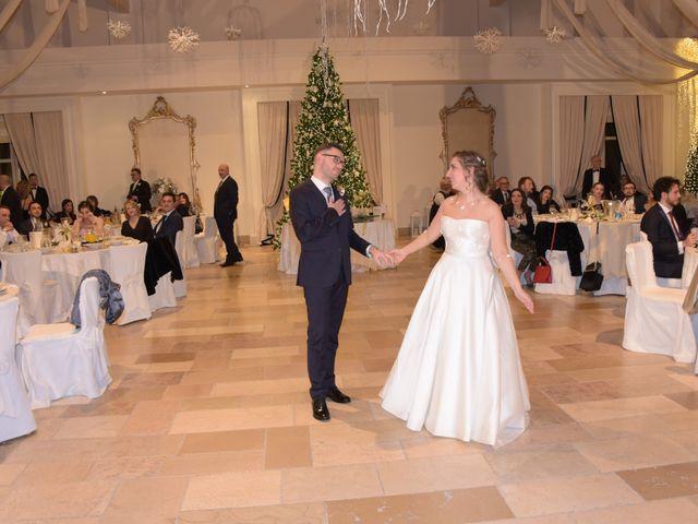 Il matrimonio di Daniele e Flavia a Bari, Bari 16