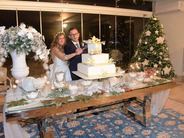 Il matrimonio di Daniele e Flavia a Bari, Bari 17