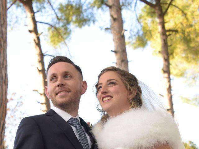 Il matrimonio di Daniele e Flavia a Bari, Bari 18