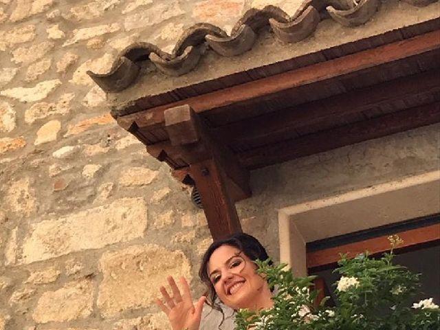 Il matrimonio di Egidio e Alessia a Massa Martana, Perugia 6
