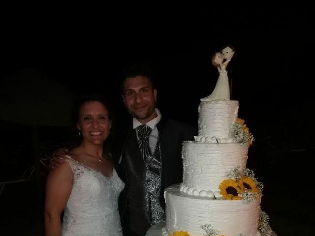 Il matrimonio di Ferdinando e Chiara a Rimini, Rimini 2