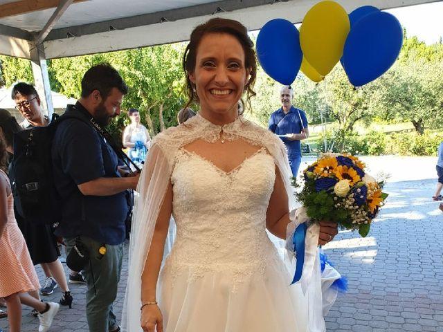 Il matrimonio di Ferdinando e Chiara a Rimini, Rimini 4