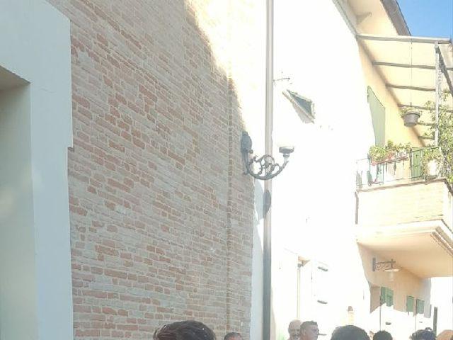 Il matrimonio di Ferdinando e Chiara a Rimini, Rimini 5