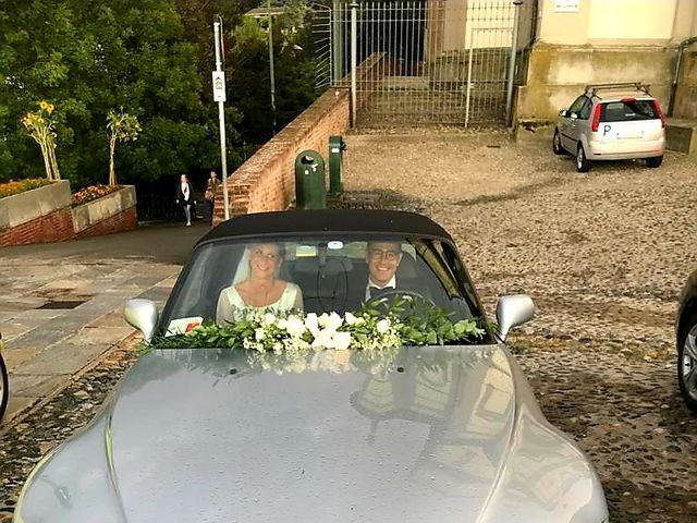 Il matrimonio di Filippi e Francesca a Torino, Torino 4
