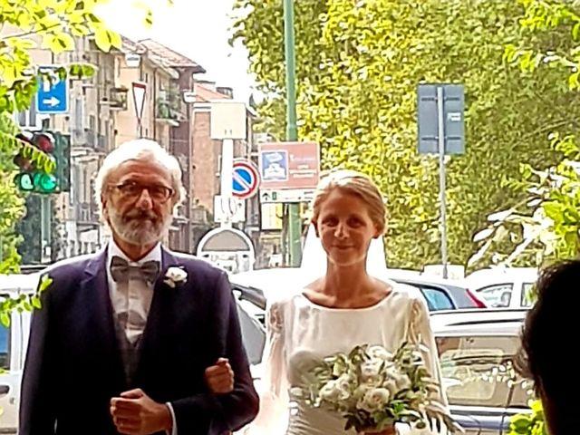 Il matrimonio di Filippi e Francesca a Torino, Torino 8
