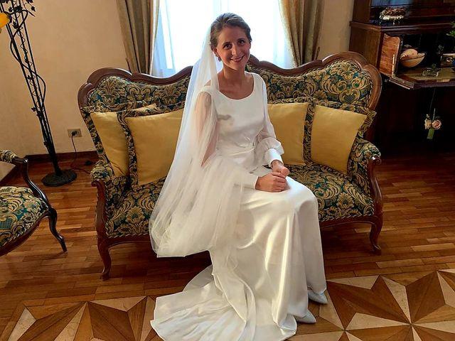 Il matrimonio di Filippi e Francesca a Torino, Torino 20