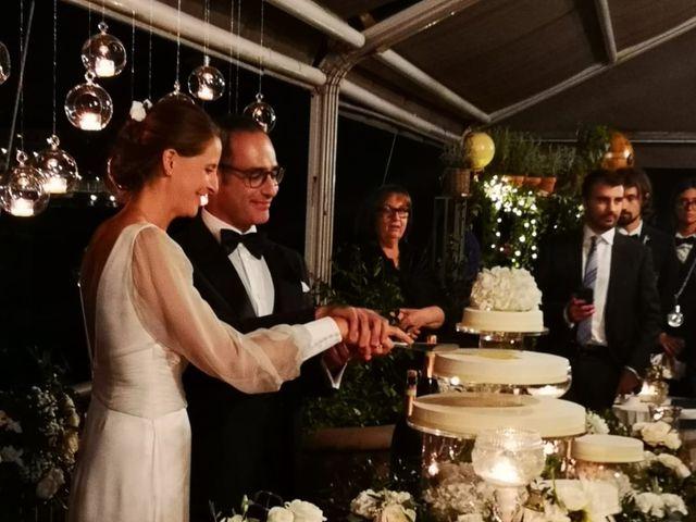 Il matrimonio di Filippi e Francesca a Torino, Torino 22