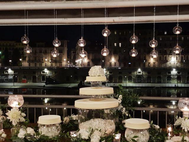 Il matrimonio di Filippi e Francesca a Torino, Torino 23