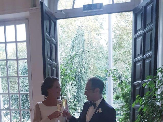 Il matrimonio di Filippi e Francesca a Torino, Torino 25