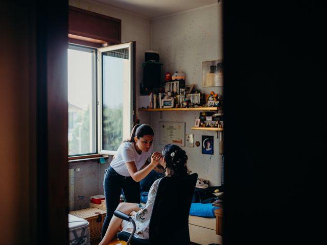 Il matrimonio di Daniele e Sara a Rho, Milano 5
