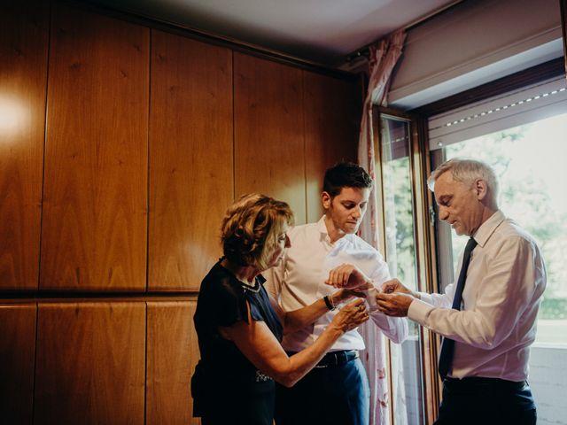 Il matrimonio di Daniele e Sara a Rho, Milano 9
