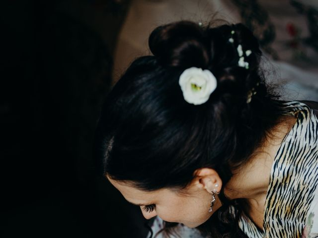 Il matrimonio di Daniele e Sara a Rho, Milano 11