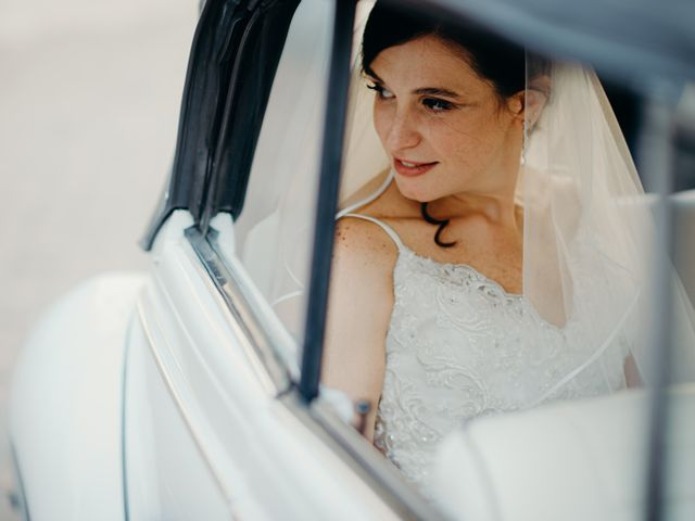Il matrimonio di Daniele e Sara a Rho, Milano 17
