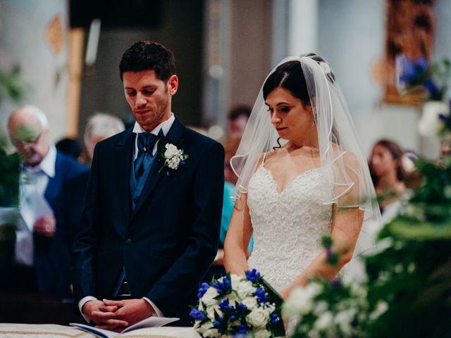 Il matrimonio di Daniele e Sara a Rho, Milano 18