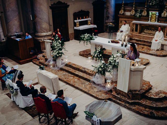 Il matrimonio di Daniele e Sara a Rho, Milano 19
