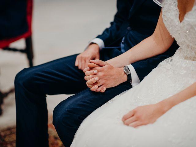 Il matrimonio di Daniele e Sara a Rho, Milano 20