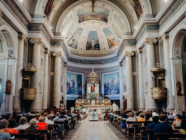 Il matrimonio di Daniele e Sara a Rho, Milano 21