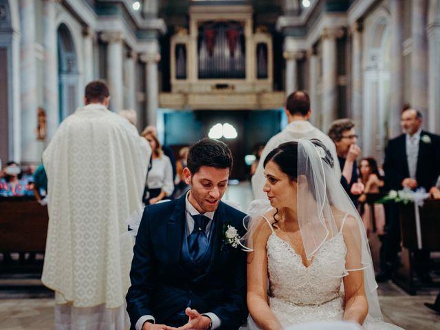 Il matrimonio di Daniele e Sara a Rho, Milano 22